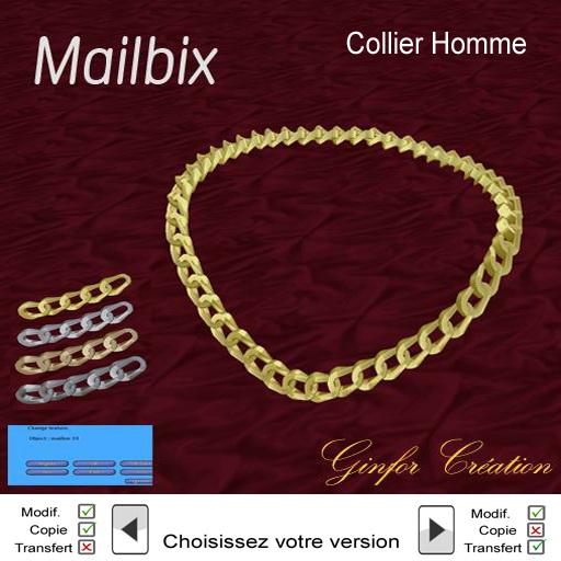 Mailbix